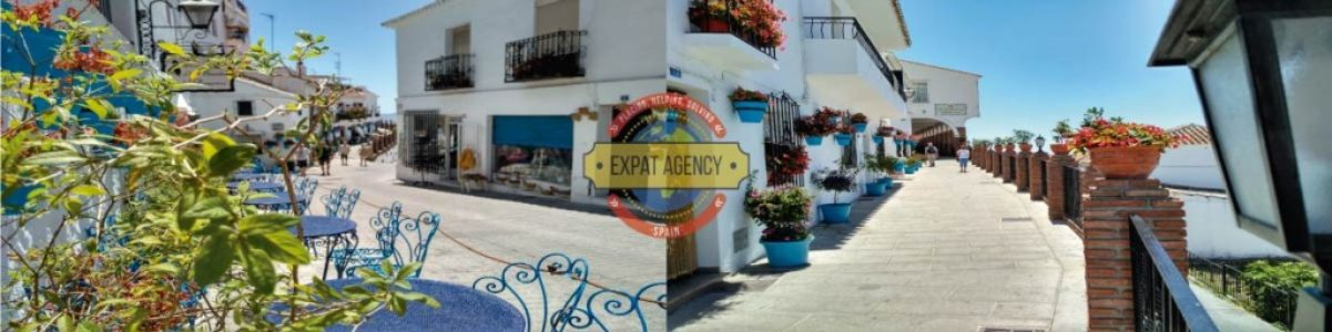 Recommendations for expats living in spain