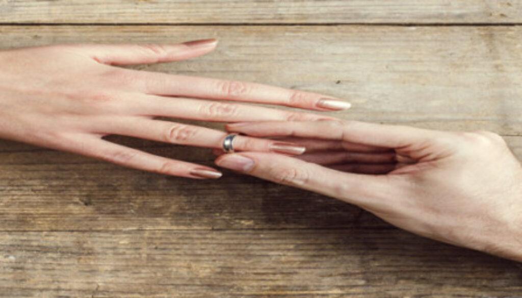marrying a spaniard in Spain