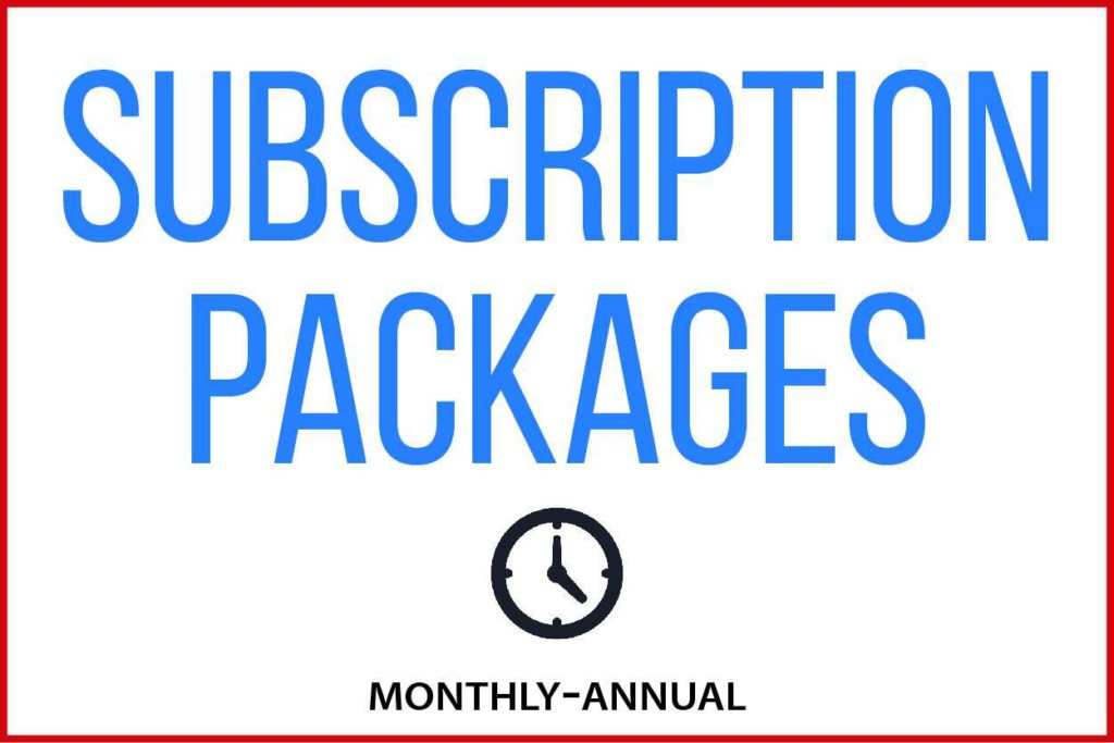 Monthly and annual packages for expatriates. Regular assistance in your everyday life: basic housing fields, legal issues, urgent