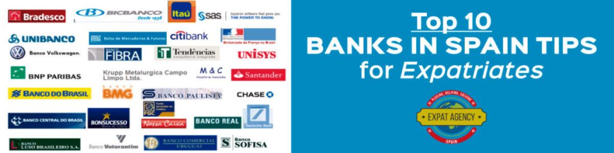 top 10 banks in spain tips