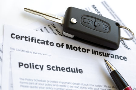 Exclusive Car Insurance for Expatriates