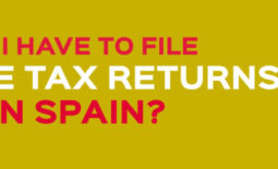 income tax returns spain