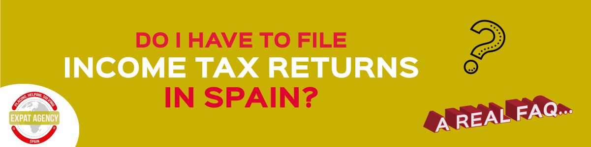 income tax returns spain