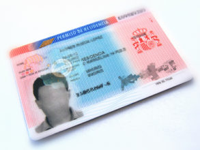 resident permits in Spain