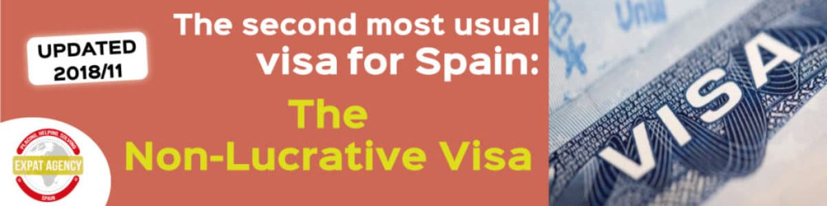 non lucrative visa for spain visa2